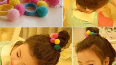 best hair ties for babies
