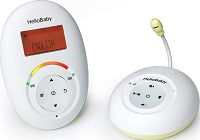 HelloBaby HB180 Two-Way Audio Baby Monitor