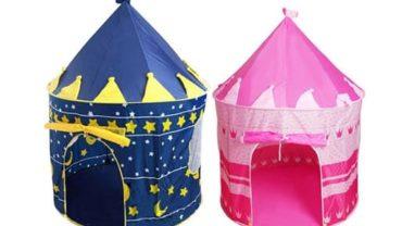 best kids play tent