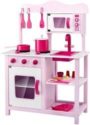 Lauraland Play Kitchen