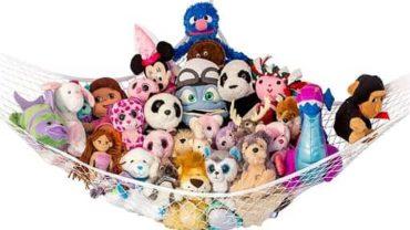 best toy hammock