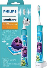 Philips Sonicare Electric Toothbrush
