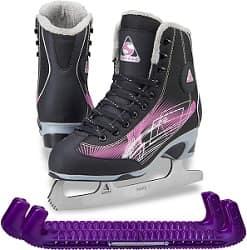 SKATE GURU Ice Skates