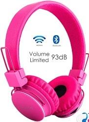 Sodee - Kids Bluetooth Headphones Foldable