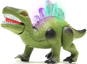 Steam Life Walking Dinosaur Toy