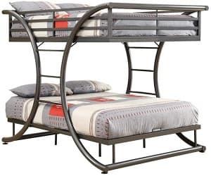 Stephan Full Over Full Bunk Bed
