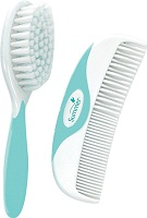Summer Brush and Comb