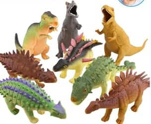 ValeforToy Dinosaur Toys