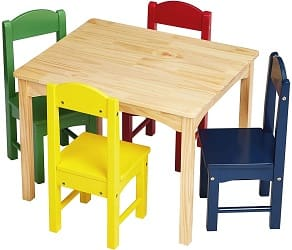 10 Best Toddler Table And Chairs Set