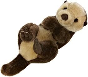 Aurora World Miyoni Sea Otter