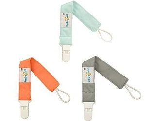Babygoal Pacifier Clips