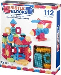 Battat Bristle Blocks
