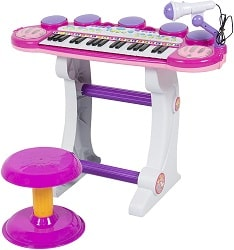 Best Choice Products Piano Toy Keyboard