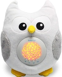 Bubzi Co Baby Toys with lights and sounds