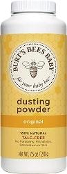Burts Bees Baby Natural Dusting Powder