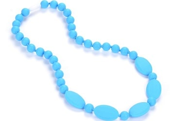 Consider It Maid Silicone Teething Necklace for Mom