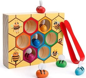 Coogam Wooden Toy
