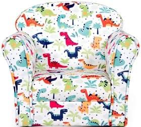 Costzon Kids Children Armrest Chair