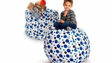 best toddler bean bag chair