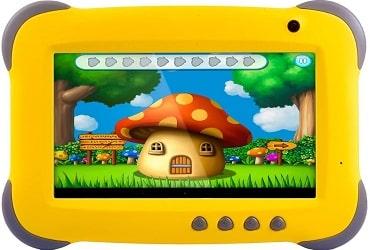 Fusion5 Ergonomic Designed Kids Tablet