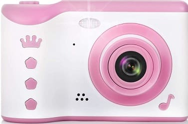 Kids Camera by Kidwill