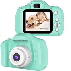 Kids Camera by Suibety