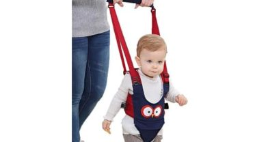 LCHUANG Adjustable baby walking Harness