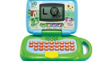 best toddler laptop