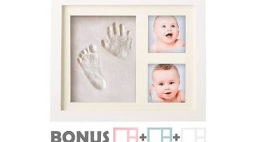 Best Baby Hand And Footprint Kit