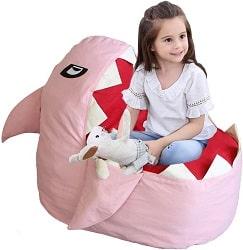 Lmeison Shark Bean Bag Chair