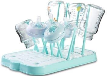 Lomida Baby Bottle Drying Rack