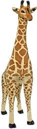 Melissa Doug Large Giraffe