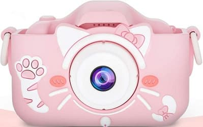 Mitmor Kids Digital Camera