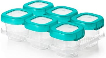 OXO Tot Baby Blocks Food Storage Containers
