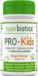 PRO-Kids Children s Probiotics
