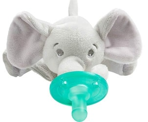Philips Avent Soothie Snuggle Pacifier