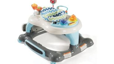best baby walker for carpet