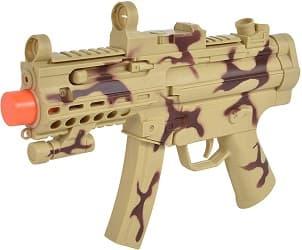 Sunny Days Entertainment Mini Machine Gun Toy