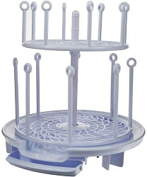 The First Year Spin Stack Drying Rack