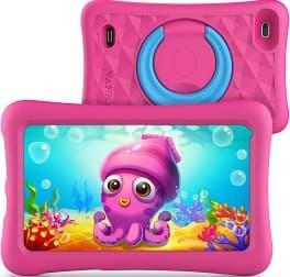 Vankyo MatrixPad Z1 Kids Tablet