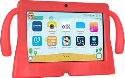 Xgody 7 Inch HD Android Kids Tablet for Kids