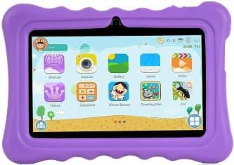 Xgody T702 7 Inch HD Kids Tablet PC for Kids