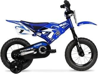 Yamaha Moto Child's BMX Bike