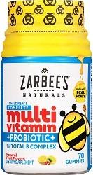 Zarbees Naturals Children s Complete