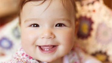 Babies Teething Signs