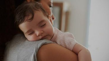 How to Sleep Train your Toddler